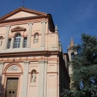Chiesa di San Domenico a Faenza - Matt.giocoliere - Faenza (RA)