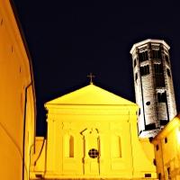 Chiesa e campanile di Santa Maria ad Nives