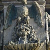 Fontana Monumentale - Aquila - Tecsis - Faenza (RA)