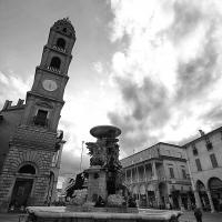 La torre e la fontana - Frenky65 - Faenza (RA)
