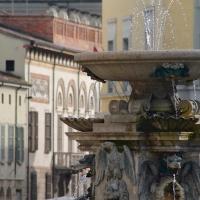 La fontana in prospettiva - Frenky65 - Faenza (RA)