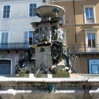 Fontana Monumentale - Matt.giocoliere - Faenza (RA)