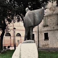 Alfredo Oriani wing - Frenky65 - Faenza (RA)