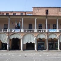 Palazzo Comunale di Faenza - Matt.giocoliere - Faenza (RA)