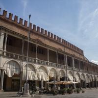 Palazzo del Podestà a Faenza - Matt.giocoliere - Faenza (RA)