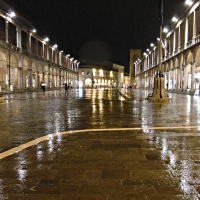 Palazzo notturno - Frenky65 - Faenza (RA)