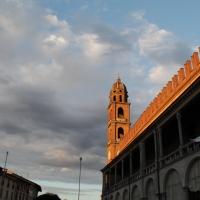 Il palazzo illuminato - Frenky65 - Faenza (RA)