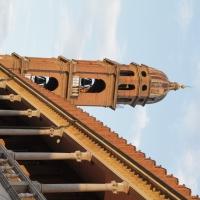Palazzo e torre dell'orologio - Frenky65 - Faenza (RA)