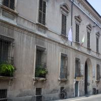 Palazzo Laderchi a Faenza - Matt.giocoliere - Faenza (RA)