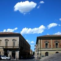Palazzo annuvolato - Frenky65 - Faenza (RA)