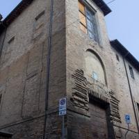 Pinacoteca comunale - Matt.giocoliere - Faenza (RA)