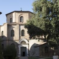 Basilica san vitale 3 - 0mente0 - Ravenna (RA)