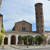 Basilica di Sant'Apollinare Nuovo, Ravenna - Dinkush - Ravenna (RA)