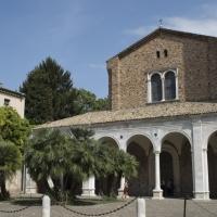 Basilica santa apollinare nuova 2 - 0mente0 - Ravenna (RA)