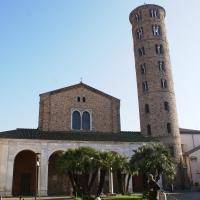 Vista esterna 1 - Stefano Canziani - Ravenna (RA)