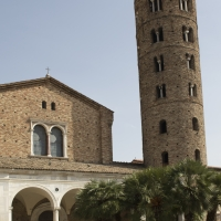 Basilica santa apollinare nuova - 0mente0 - Ravenna (RA)