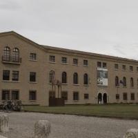 Pinacoteca -mosaici est 2 - 0mente0 - Ravenna (RA)