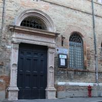 Biblioteca classense - 0mente0 - Ravenna (RA)