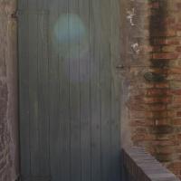 Door at Cripta Rasponi - Emmagraziani - Ravenna (RA)