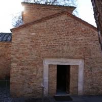 Vista esterna 3 - Stefano Canziani - Ravenna (RA)