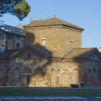 GALLA PLACIDIA RA - ValeriaZeArch - Ravenna (RA)