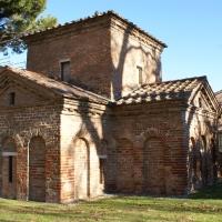 Vista esterna 4 - Stefano Canziani - Ravenna (RA)