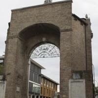 Porta nuova 2 - 0mente0 - Ravenna (RA)
