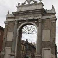 Ravenna Porta nuova - 0mente0 - Ravenna (RA)