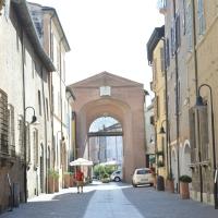Porta Sisi, Ravenna. - Dinkush - Ravenna (RA)