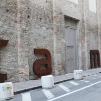 Entrata tamo - 0mente0 - Ravenna (RA)
