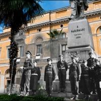 Teatro Alighieri 4 feb 1945 - Claudio Notturni - Ravenna (RA)