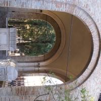 Tombe sotto gli archi - Stefano Canziani - Ravenna (RA)