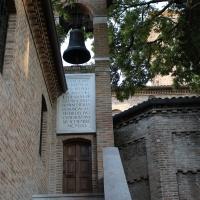 Tomba dante 4 - 0mente0 - Ravenna (RA)