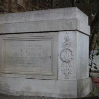 Tomba dante 3 - 0mente0 - Ravenna (RA)