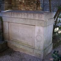 Avanzo della porta murata - Stefano Canziani - Ravenna (RA)