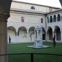 Giardino dantesco - 0mente0 - Ravenna (RA)