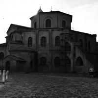 Basilica di San Vitale, Ravenna - Emmagraziani - Ravenna (RA)