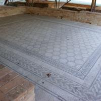 Pavimento a mosaico 2 - Stefano Canziani - Russi (RA)