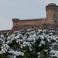 Brisighella - La Rocca - Vanni Lazzari - Brisighella (RA)