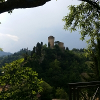 La Rocca Manfrediana - Chiari86 - Brisighella (RA)