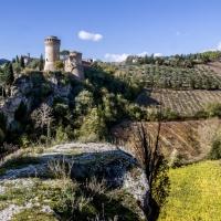 Brisighella la Rocca - Vanni Lazzari - Brisighella (RA)
