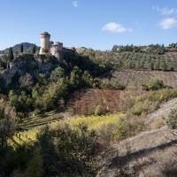 Rocca di Brisighella - Vanni Lazzari - Brisighella (RA)