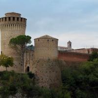 Rocca dei Veneziani Manfrediana.jpeg - Wwikiwalter - Brisighella (RA)