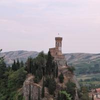 Rocca Manfrediana - Chiari86 - Brisighella (RA)