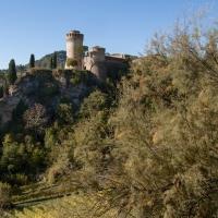 Brisighella - Rocca Manfrediana - Vanni Lazzari - Brisighella (RA)