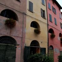 Via Degli Asini - Chiari86 - Brisighella (RA)