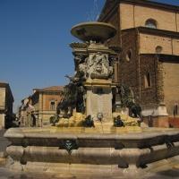 039010783 Fontana Monumentale a Faenza - Mostacchi.angelo - Faenza (RA)