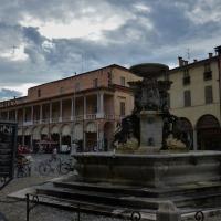 Fontana di Faenza - Alice Turrini - Faenza (RA)