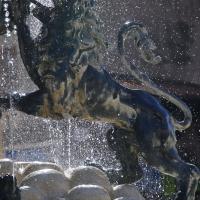 Fontana Monumentale Faenza 01 - Lorenzo Gaudenzi - Faenza (RA)