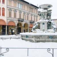 Fontana Monumentale Faenza-6 - Lorenzo Gaudenzi - Faenza (RA)